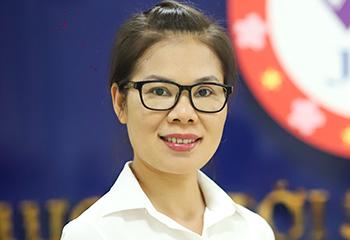Đào Thị Hằng - GV Tiếng Việt