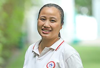Hoàng Thị Thu Phượng -GV Mầm non