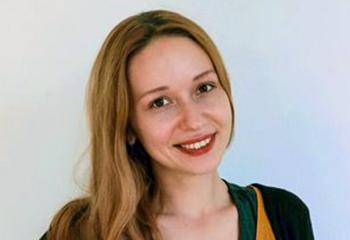 Irina Kobina - GV Hệ Quốc tế Cambridge