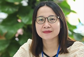Lê Thị Thành - GV Ngữ Văn