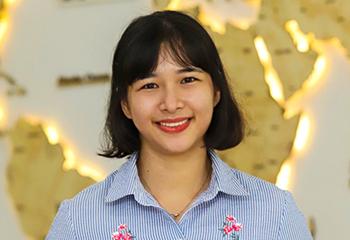 Nguyễn Thanh Phương - GV Trợ giảng - Phiên dịch Hệ QT Cambridge