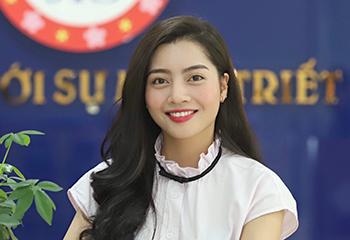Nguyễn Thị Hương - GV Âm nhạc