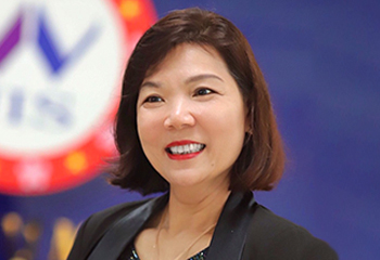Nguyễn Thị Liễu - GV Tiếng Việt