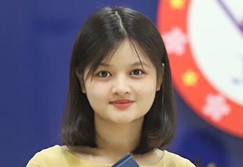 Nguyễn Thị Mỹ Linh - GV Trợ giảng - Phiên dịch Hệ QT Cambridge