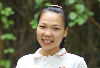 Nguyễn Thị Thanh Hoa - GV mầm non