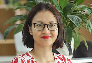 PHAN THỊ THANH LOAN- GV Trợ giảng - Phiên dịch Hệ QT Cambridge