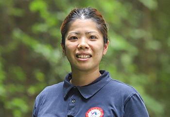 Sasaki Yumi - Trưởng khối Mầm non