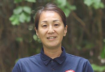 Tariji Kyoko - GV Mầm non Hệ Quốc tế Nhật Bản
