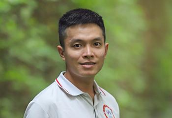 Thầy Nguyễn Duy Anh - Phiên dịch Mầm non
