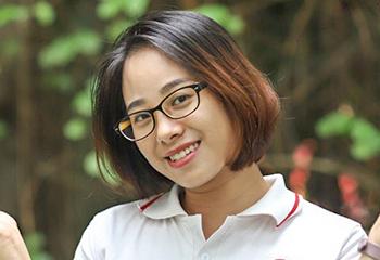 Trần Thị Hương Giang - GV Mầm non