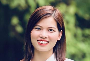 Trần Thị Thu Trang - GV Mầm non