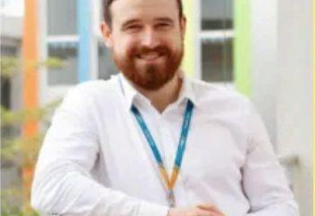 Aaron Burns